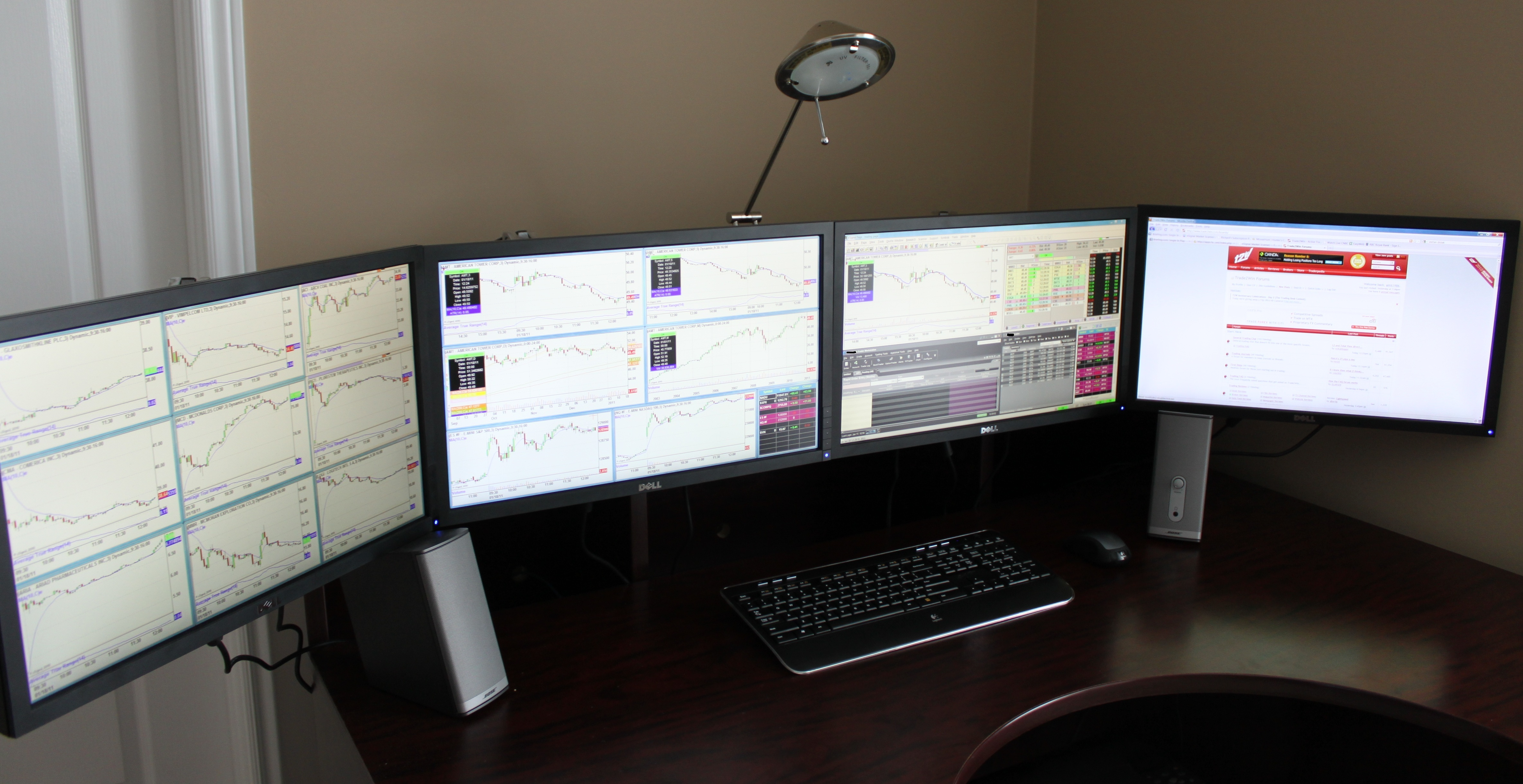Multi Screen Setups Page 3