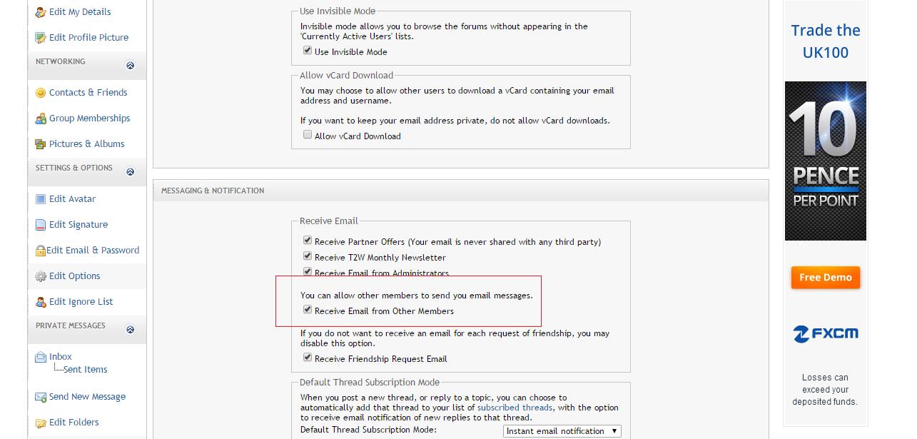 Forex trader pro forgot password
