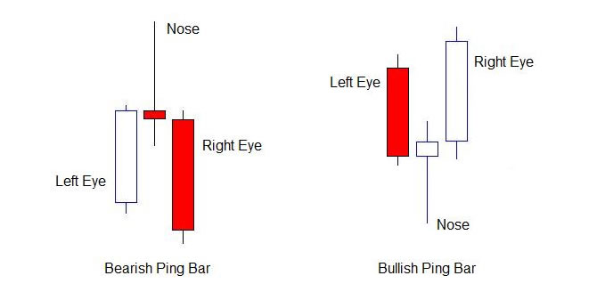 Forex pin bar trading