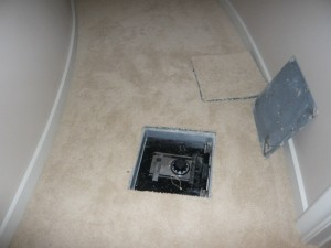 Why You Need To Have A Floor Safe At Home
