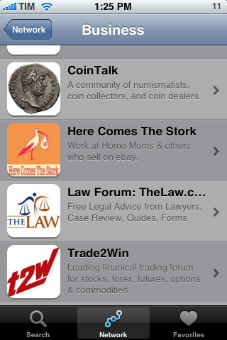 Trade2Win adds iPhone/iPod Touch Native Support