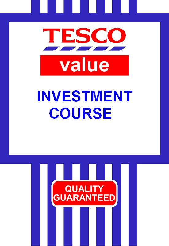 Value Investment Course
