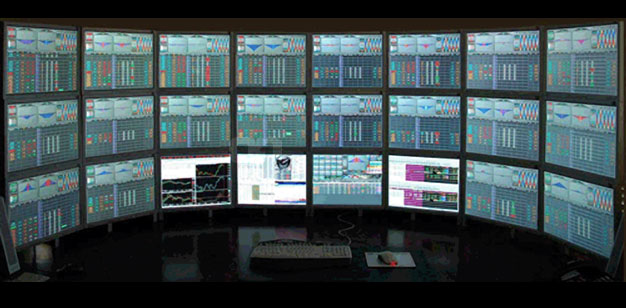 Forex trading computer setups